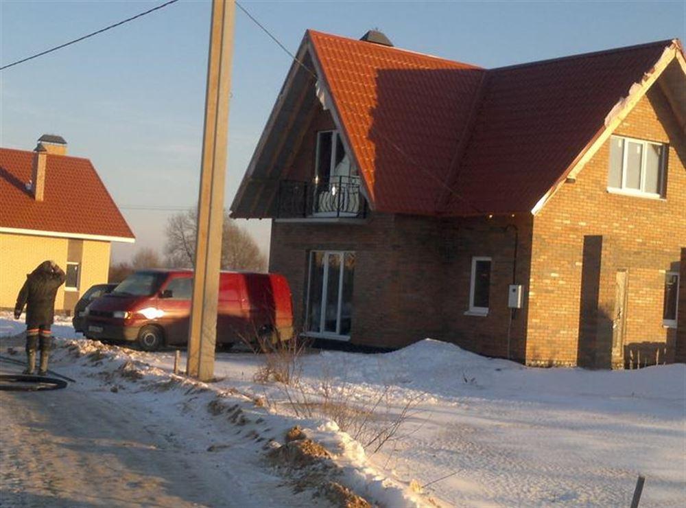 Кп заволжская ривьера ярославль отзывы покупателей домов